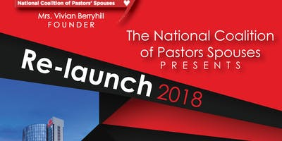 National Coalition of Pastor\