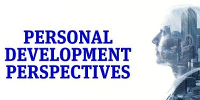 CPM Personal Development Perspectives