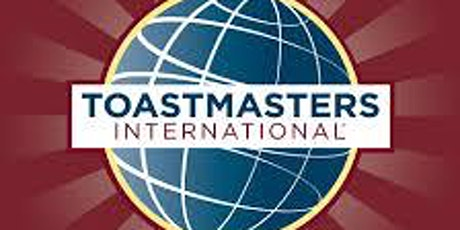 NORVIC TOASTMASTERS - ONLINE  tickets