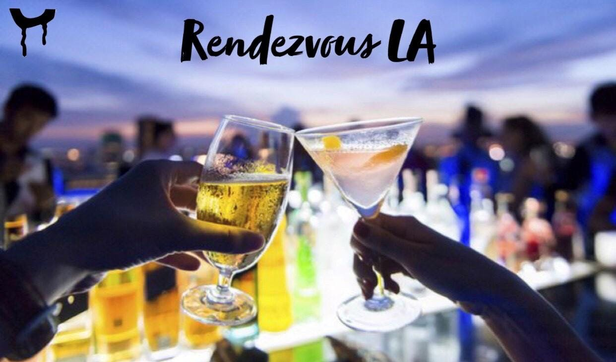 Rendezvous LA -Where the Singles Mingle