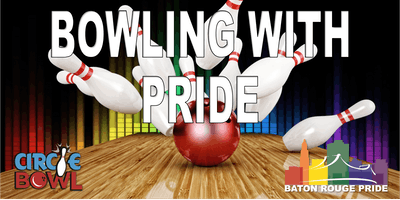 Bowling with Pride - June 2019