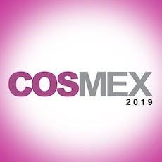 COSMEX 2019 tickets