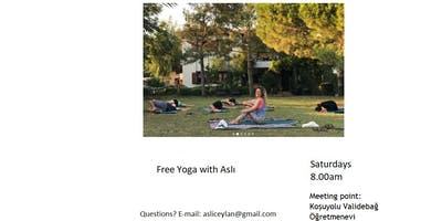 Free+Yoga+Class+at+Kosuyolu+Park+%28Asian+Side%29