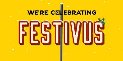 YPN Holiday Celebration - Festivus for the Rest of Us