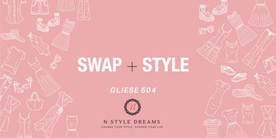 Swap + Style: Clothing Swap and Styling Webinar