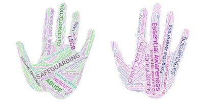 Essential Safeguarding Awareness (8015)