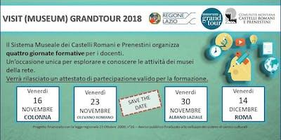 Educational VISIT(MUSEUM)GRANDTOUR 2018