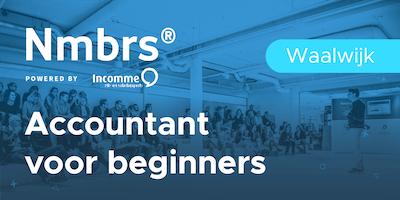 Waalwijk+%7C+Nmbrs%C2%AE+Accountant+voor+beginners