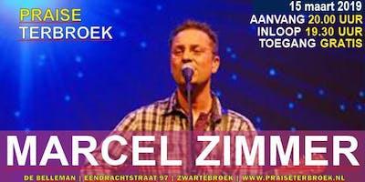 Praise Terbroek met Marcel Zimmer