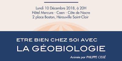 Être bien chez soi avec la géobiologie !