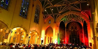 Harmonia Christmas by Candlelight, December 15