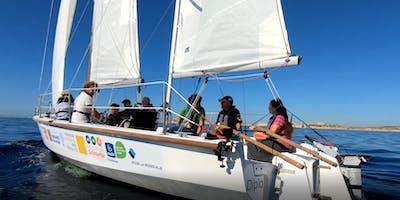 Mixivoile: inauguration du bateau pour tous