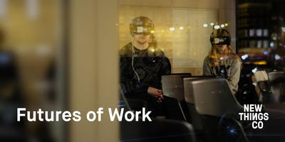 Futures of Work - a Co-creative Futures Design Workshop