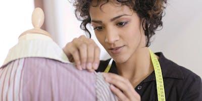 Modezeichnen im Modedesign