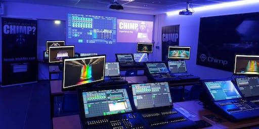 Chimp training NL @ HQ - GEVORDERDEN