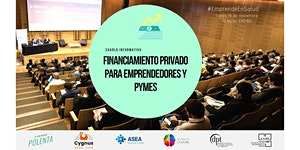 Financiamiento privado para emprendedores y PyMEs