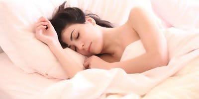 Sleep: Taking Charge of Your Sleep & Unwrapping Your Dreams