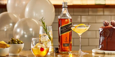 Discover Scotland with Johnnie Walker (English) entradas