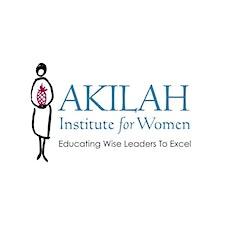 Akilah Institute for Women logo