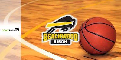 Beachwood vs VASJ JV/Varsity Basketball (Girls)