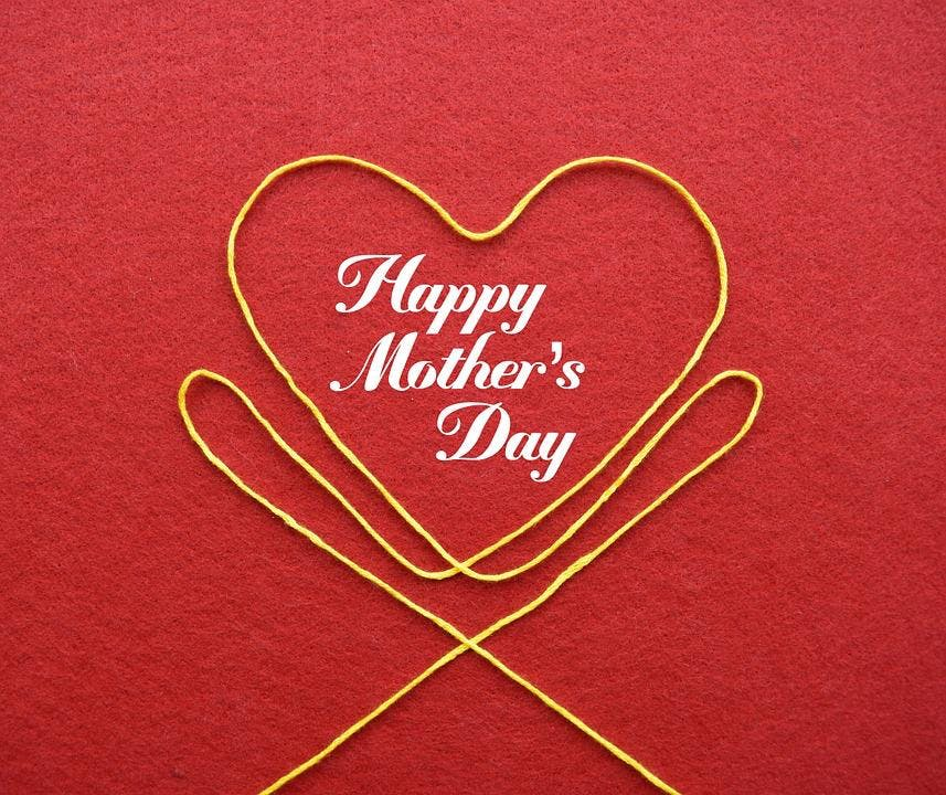 Community Family Learning - Mother's Day Gift