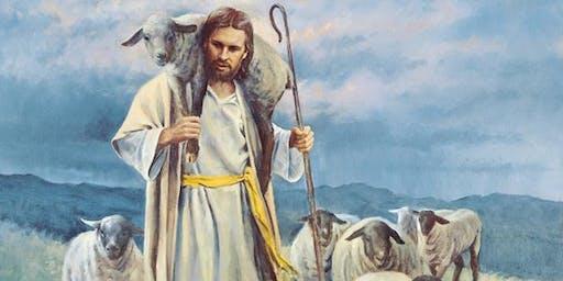 Catechesis of the Good Shepherd Level I Training