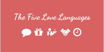 Love Languages for Families: 3-Part Series