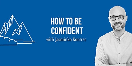 HOW TO BE CONFIDENT (IN ENGLISH) tickets