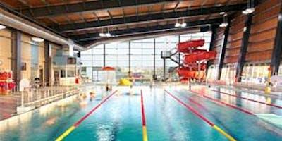 Autisme Ontario Sortie à la piscine au Centre communautaire Holly- (Barrie) Décembre 2018