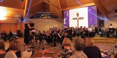 Beams Christmas Music Extravaganza