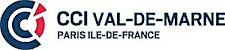 CCI du Val de Marne logo