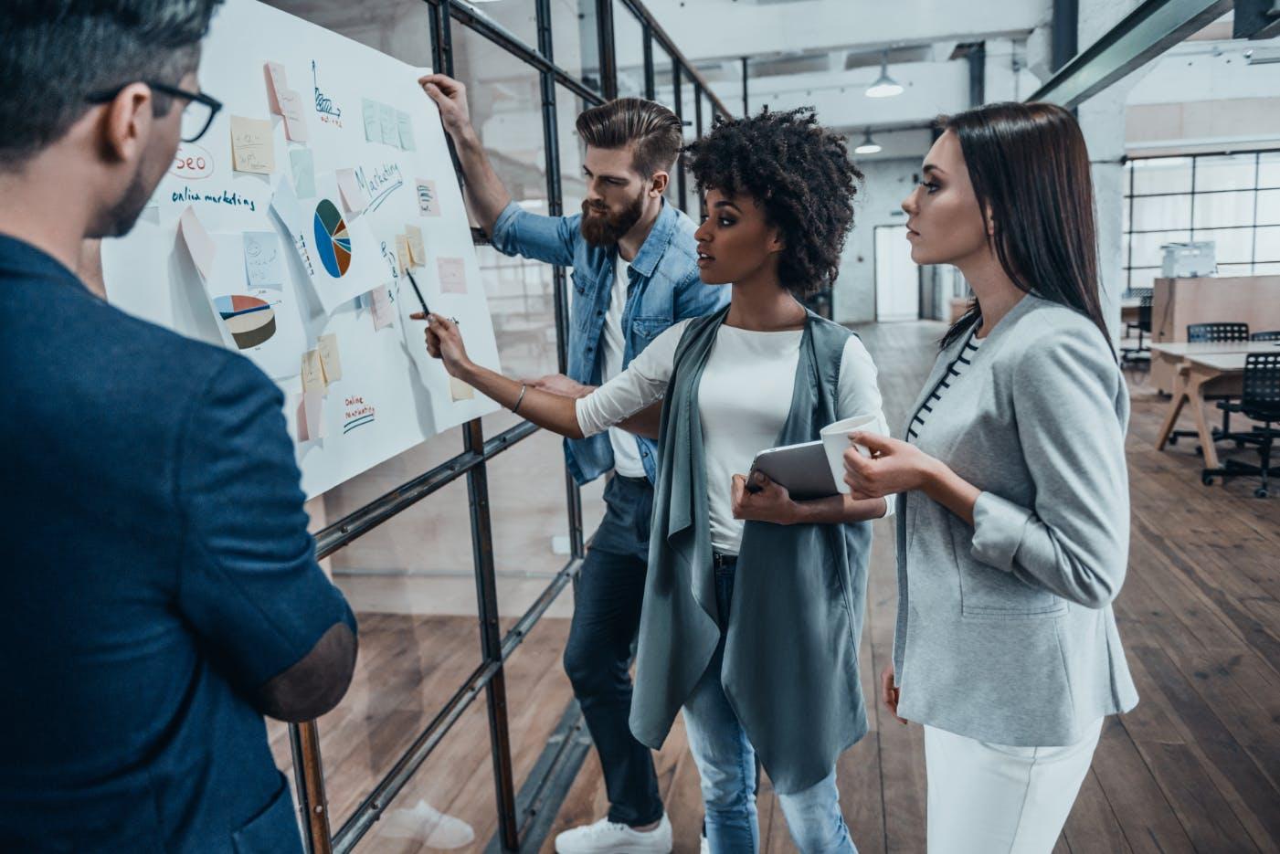 Business Plan Critique Session