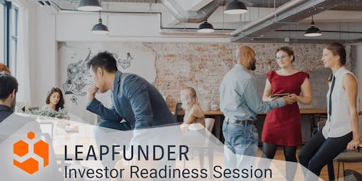 GTEC & LEAPFUNDER READINESS SESSION
