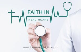 Faith in Healthcare Sussex