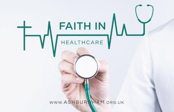 Faith in Healthcare Sussex tickets