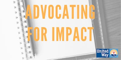 Advocating for Impact