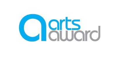 Arts Award Adviser Discover & Explore Level Training