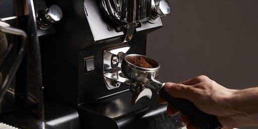 Espresso Workshop with Taylor St. Baristas