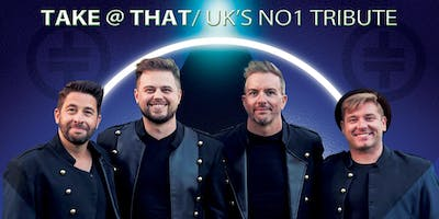 Take That Tribute Night - Snow Dome