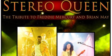 Queen Tribute - Snow Dome tickets