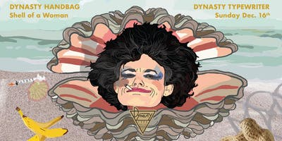 Dynasty Handbag — Shell Of A Woman