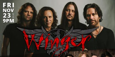 WINGER & FOUNDRY