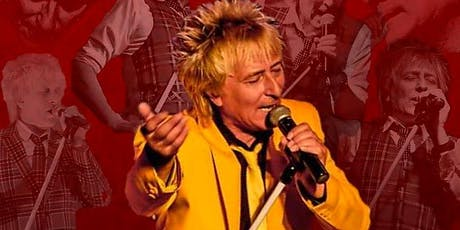 Rod Stewart Tribute tickets