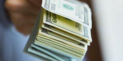 The Monthly Millionaire Mentor - Money tracker