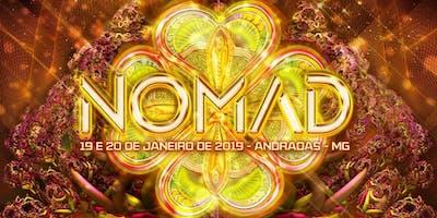 NOMAD 11 ANOS | Nárnia Bus