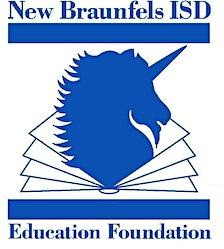 New Braunfels ISD Education Foundation logo