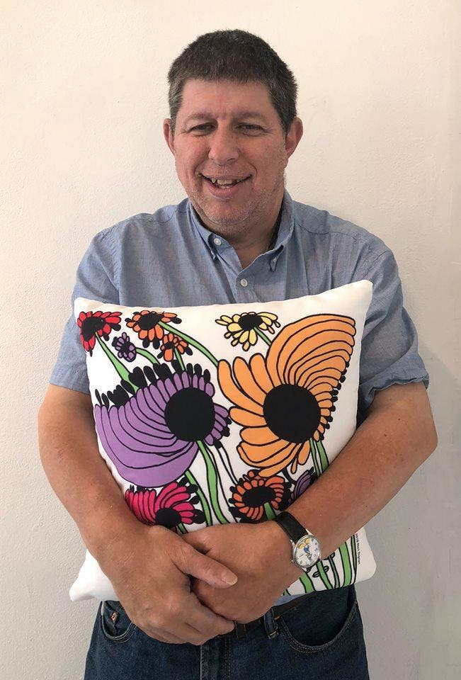 Design It Yourself: Throw Pillows