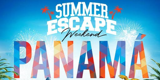 Summer Escape Weekend 2019