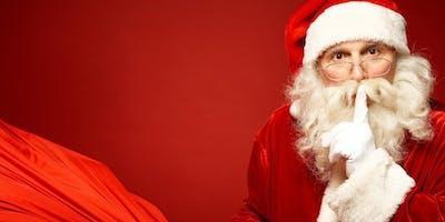 12/15 Breakfast With Santa