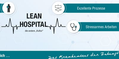 LEAN HOSPITAL Impulsabend - WAS / WOZU/ WIE